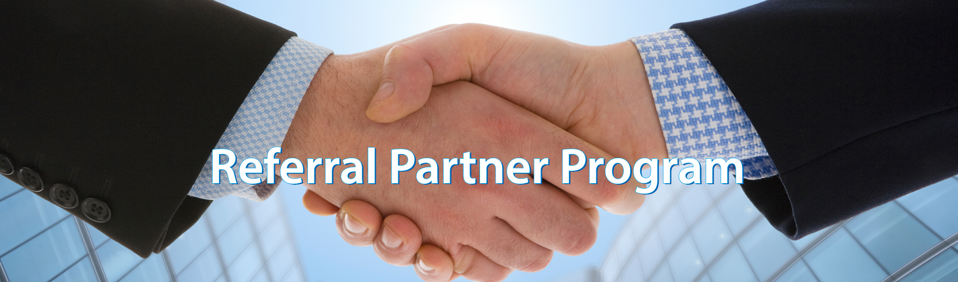 Become a WTM Referral Partner | WTM Partner - WTM